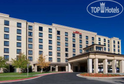 Hilton Garden Inn Denver Tech Center 3*
