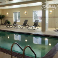 Фото отеля Hilton Garden Inn Denver/Highlands Ranch 3*