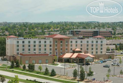 Hilton Garden Inn Denver/Highlands Ranch 3*