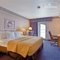 Фото отеля Best Western Kiva Inn 2*