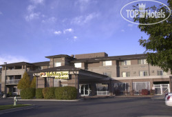 Holiday Inn Express Boulder 2*