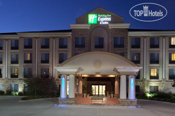 Holiday Inn Express Hotel & Suites Ft. Collins 2*