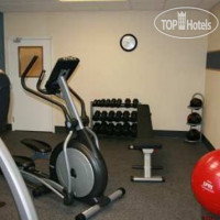 Фото отеля Hampton Inn Denver Northeast-Brighton 3*