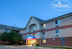 Candlewood Suites Denver West Federal Ctr 2*