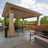Фото отеля Candlewood Suites Denver West Federal Ctr 2*