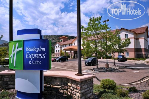 Holiday Inn Express Hotel & Suites Denver SW-Littleton 2*