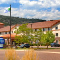 ���� ����� Holiday Inn Express Hotel & Suites Denver SW-Littleton 2*
