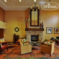 Фото отеля Holiday Inn Express Hotel & Suites Denver SW-Littleton 2*