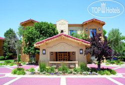 La Quinta Inn Denver Golden 2*
