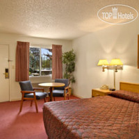 Фото отеля Travelodge Aurora Denver Area 2*