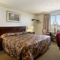 Фото отеля Super 8 Colorado Springs/Chestnut Street 2*