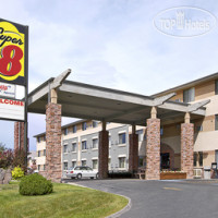 Фото отеля Super 8 Grand Junction Colorado 2*