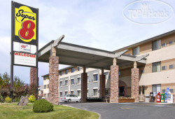 Super 8 Grand Junction Colorado 2*