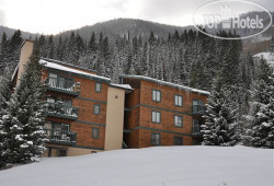 Timberfalls Condominium No Category