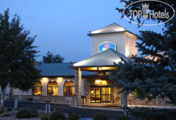 Best Western Grande River Inn & Suites 3*