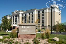 SpringHill Suites Denver North/Westminster 3*