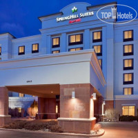 Фото отеля SpringHill Suites Denver North/Westminster 3*