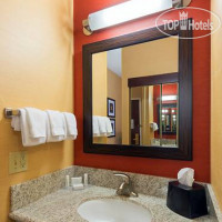 Фото отеля Courtyard Denver Southwest/Lakewood 3*