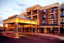 Courtyard Denver South/Park Meadows Mall 3*