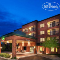 Фото отеля Courtyard Denver West/Golden 3*