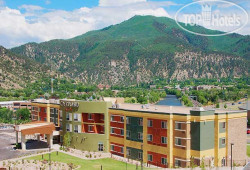 Courtyard Glenwood Springs 3*