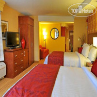 Фото отеля Courtyard Glenwood Springs 3*