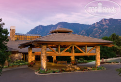 Cheyenne Mountain Resort 4*