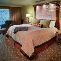 Фото отеля Cheyenne Mountain Resort 4*