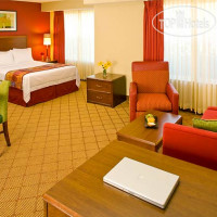 Фото отеля Residence Inn Fort Collins 3*