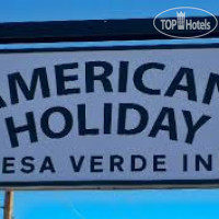 Фото отеля American Holiday Mesa Verde Inn 2*