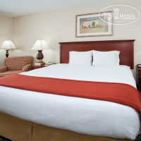 Фото отеля Holiday Inn Express Greeley 2*