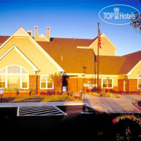Фото отеля Residence Inn Denver South/Park Meadows Mall 3*