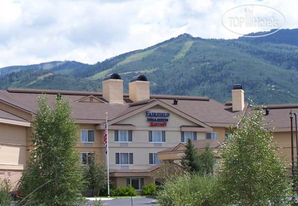 Fairfield Inn & Suites Steamboat Springs 3*