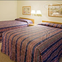 Фото отеля Americas Best Value Inn- Burlington 2*