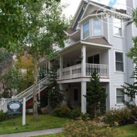 Фото отеля China Clipper Inn Bed & Breakfast 3*