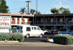 Midtown Motel 2*