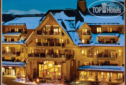 Crystal Peak Lodge 4*