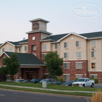 Фото отеля Best Western Plus Gateway Inn & Suites 3*