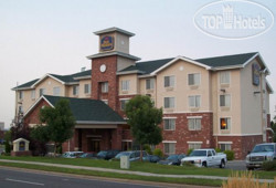 Best Western Plus Gateway Inn & Suites 3*
