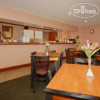 Фото отеля Best Western Executive Inn & Suites 2*