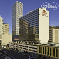 Фото отеля Crowne Plaza Hotel Denver 4*