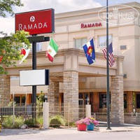 Фото отеля Ramada Denver Downtown 3*