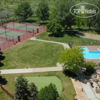 Фото отеля DoubleTree by Hilton Hotel Grand Junction 3*