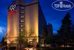 DoubleTree by Hilton Hotel Grand Junction 3*