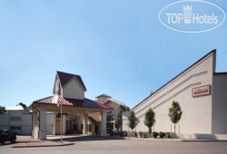 Best Western Plus Crossroads Inn & Conference Center 3*