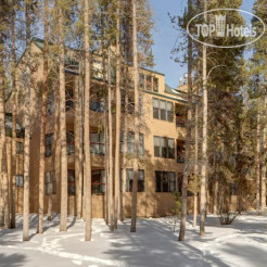 Отель Aspen Ridge Condominiums