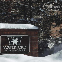 Фото отеля Waterford Townhomes Steamboat Springs 2*