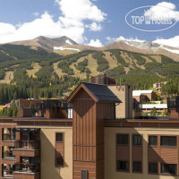 Фото отеля Village at Breckenridge Resort 3*