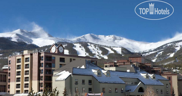 Village at Breckenridge Resort 3*