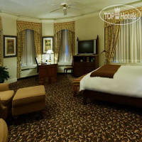 Фото отеля Brown Palace Hotel and Spa Denver 4*